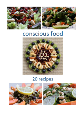 conscious food - cover