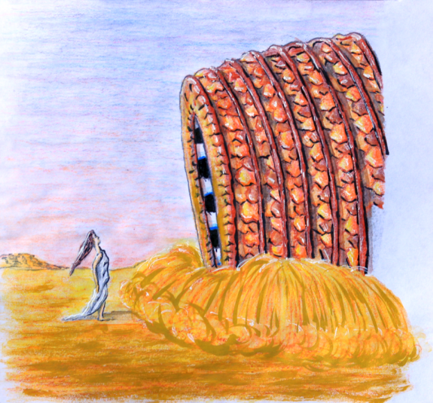 Alia and Shai Hulud